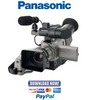 Thumbnail Panasonic AG-DVC7 DVC7P Service Manual & Repair Guide