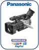 Thumbnail Panasonic AG-DVX100 DVX100P Service Manual & Repair Guide