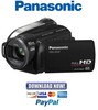 Thumbnail Panasonic HDC-HS20 + HS25 Service Manual & Repair Guide