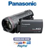 Thumbnail Panasonic HDC-SDT750 + TMT750 Service Manual & Repair Guide