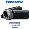 Thumbnail Panasonic HDC-SDX1 Service Manual & Repair Guide
