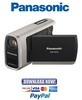 Thumbnail Panasonic SDR-SW20 + SW28 Service Manual & Repair Guide