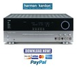 Thumbnail Harman Kardon AVR335 Service Manual & Repair Guide