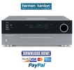 Thumbnail Harman Kardon AVR430 + AVR630 Service Manual & Repair Guide