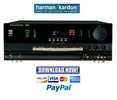Thumbnail Harman Kardon AVR520 Service Manual & Repair Guide