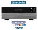 Thumbnail Harman Kardon AVR7550HD Service Manual & Repair Guide