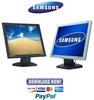 Thumbnail Samsung SyncMaster 913V Service Manual & Repair Guide