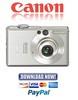 Thumbnail Canon Digital Ixus 55 Service Manual & Repair Guide