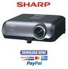 Thumbnail Sharp XG-MB50X Series Service Manual & Repair Guide