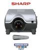Thumbnail Sharp XG-P20XE + P20XU + P20XD FULL Service Manual & Repair Guide