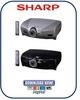 Thumbnail Sharp XV-Z20000 & Z21000 + DT-5000 Service Manual & Repair Guide