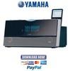 Thumbnail Yamaha TSX-100 Service Manual & Repair Guide