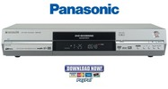 Thumbnail Panasonic DMR-E53 E55 Series Service Manual & Repair Guide