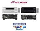 Thumbnail Pioneer VSX-416 Service Manual & Repair Guide