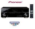 Thumbnail Pioneer VSX-819H Service Manual & Repair Guide
