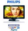 Thumbnail Philips 32PFL3805D Service Manual Repair Guide