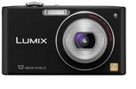 Thumbnail Panasonic Lumix DMC-FX40 + FX48 manual de servicio