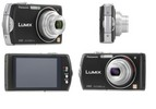 Thumbnail Panasonic Lumix DMC-FX70 + FX75 Series Service Manual & Repair Guide