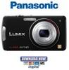 Thumbnail Panasonic Lumix DMC-FX700 Service Manual & Repair Guide