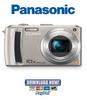 Thumbnail Panasonic Lumix DMC-TZ4 + TZ11 Series Service Manual & Repair Guide