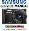 Thumbnail Samsung WB500 + HZ10W Service Manual & Repair Guide