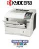 Thumbnail Kyocera FS-2000D + 3900DN + 4000DN Service Manual & Repair Guide