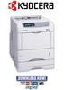 Thumbnail Kyocera FS-C5020N + FS-C5030N Service Manual & Repair Guide