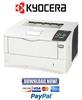 Thumbnail Kyocera FS-6950DN Service Manual & Repair Guide