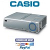 Thumbnail Casio XJ-350 Service Manual & Repair Guide