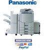 Thumbnail Panasonic DP-3530 + 4530 + 6030 Service Manual & Repair Guide