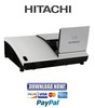 Thumbnail Hitachi CP-A200 Service Manual & Repair Guide