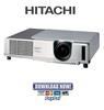 Thumbnail Hitachi CP-S235 CP-S235W Service Manual & Repair Guide