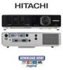 Thumbnail Hitachi CP X253 X253EF Service Manual & Repair Guide