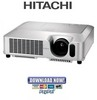 Thumbnail Hitachi CP X260 Service Manual & Repair Guide