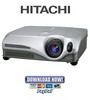 Thumbnail Hitachi CP-X445 X445W Service Manual & Repair Guide