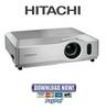 Thumbnail Hitachi CP-X450 Service Manual & Repair Guide