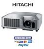 Thumbnail Hitachi ED-X15 Service Manual & Repair Guide