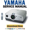 Thumbnail Yamaha DPX-1300 Service Manual & Repair Guide