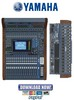 Thumbnail Yamaha DM1000 + MB1000 + SP1000 Manual de Servicio