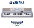 Thumbnail Yamaha DGX-300 Keyboard Service Manual & Repair Guide