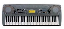 Thumbnail Yamaha EZ-250i Keyboard Service Manual & Repair Guide