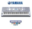 Thumbnail Yamaha DGX-200 + 202 Keyboard Service Manual & Repair Guide