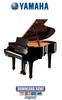 Thumbnail Yamaha Disklavier E3 Series GP PRO Piano Service Manual & Repair Guide