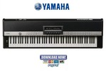 Thumbnail Yamaha CP1 Stage Piano Service Manual & Repair Guide
