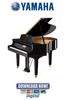 Thumbnail Yamaha Clavinova CGP-1000 Piano Service Manual & Repair Guide