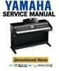 Thumbnail Yamaha Clavinova CVP-401 401C 401PE Piano Service Manual & Repair Guide