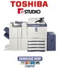Thumbnail Toshiba e-Studio 520 + 600 + 720 + 850 Service Manual & Service Handbook + Parts List Catalog