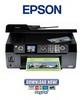 Thumbnail Epson Stylus CX9300F CX9400Fax DX9400F Service Manual & Repair Guide