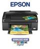 Thumbnail Epson Stylus NX100 NX105 NX110 NX115 Service Manual & Repair Guide
