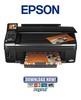 Thumbnail Epson Stylus NX400 + NX200 Service Manual & Repair Guide